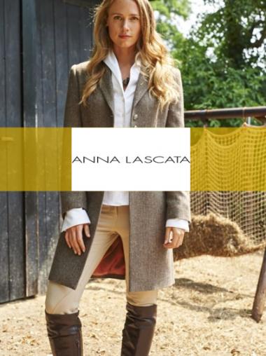 Anna Lascata